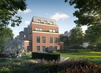 Novel House, 29 New End, London NW3