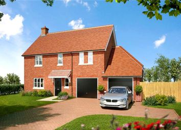 Thumbnail 5 bed detached house for sale in The Green, Chesterton, Bicester