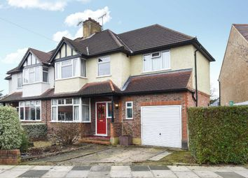 Thumbnail 4 bed property for sale in Links View Road, Hampton Hill, Hampton