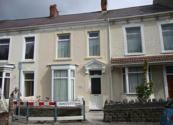 Thumbnail 5 bedroom property to rent in St Helens Avenue, Brynmill, Swansea