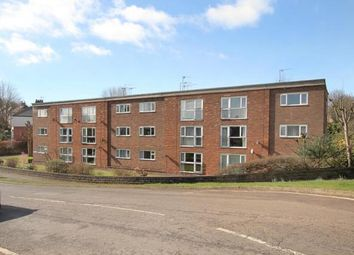 Thumbnail 2 bedroom flat for sale in Knowle Court, Button Hill, Sheffield