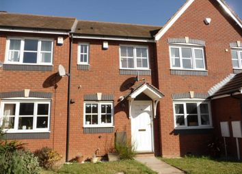 Thumbnail 2 bed terraced house to rent in Faulconbridge Way, Heathcote, Warwick