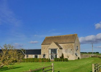 Thumbnail 5 bed detached house to rent in Tarlton, Cirencester