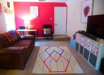 Thumbnail 2 bedroom flat to rent in The Square, Aspley Guise, Milton Keynes
