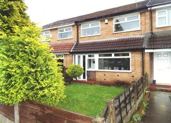 Thumbnail 3 bed terraced house for sale in Cavendish Place, Pendlebury, Swinton, Manchester