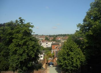 Thumbnail 2 bed flat to rent in Mill Hill Road, Norwich