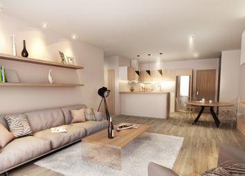 Thumbnail 2 bed apartment for sale in La Terrasse, Cap Marina, Mauritius