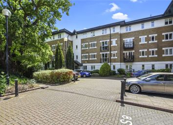 Thumbnail 2 bed flat for sale in Byron Court, 7 Makepeace Road, London