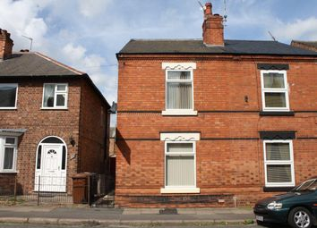 Thumbnail 2 bedroom semi-detached house to rent in Walton Street, Long Eaton, Nottingham