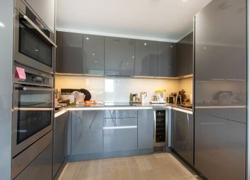 Thumbnail 1 bed flat for sale in Lombard Wharf, Battersea Square