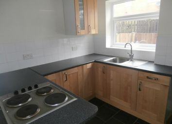 Thumbnail 3 bedroom terraced house to rent in Charston, Greenmeadow, Cwmbran