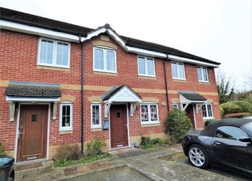 3 bed terraced house to rent in Grove Place, Winchester SO22