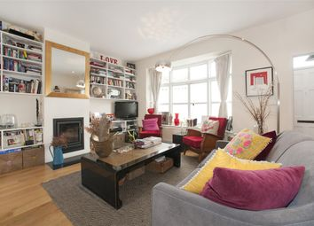 Thumbnail 2 bed cottage for sale in Wellesley Avenue, London