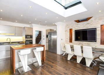 Thumbnail 5 bed town house for sale in Chiswick High Road, London
