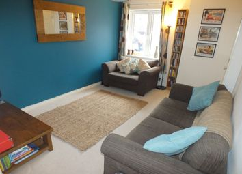 Thumbnail 2 bedroom semi-detached house for sale in Alnmouth Court, Newcastle Upon Tyne