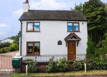 Thumbnail 2 bed detached house for sale in County Lane, Codsall Wood, Wolverhampton, Shropshire