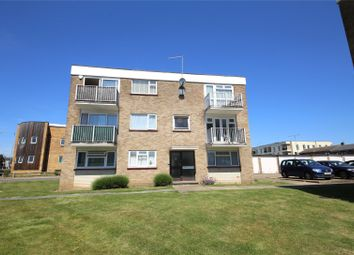 Thumbnail 2 bed flat for sale in Stanford Hall, Gordon Road, Corringham