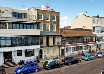 Thumbnail 4 bed flat for sale in Sion Hill, Ramsgate