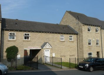 Thumbnail 1 bed flat to rent in Bewick Drive, Eldwick, Bingley