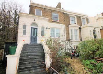 Thumbnail Flat to rent in Stock Orchard Crescent, London