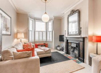 Thumbnail 4 bedroom property to rent in Cicada Road, Wandsworth