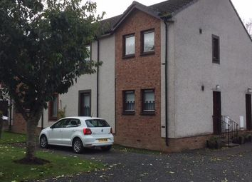 Thumbnail 2 bed flat to rent in 5A Sauchie Road, Crieff, 4En
