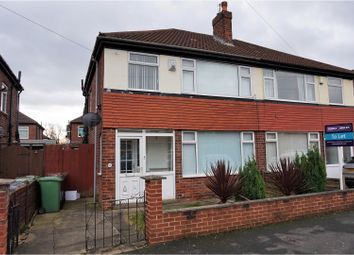 Thumbnail 3 bed semi-detached house to rent in Grange Park Crescent, Leeds