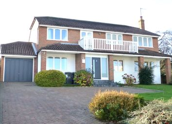 Thumbnail 5 bed detached house for sale in Grimthorpe Avenue, Seasalter, Whitstable