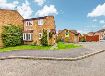 Thumbnail 3 bed detached house for sale in Camelot Close, Southwater, Horsham