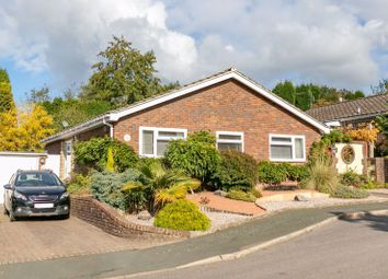 Thumbnail 3 bed detached bungalow for sale in Hamsey Road, Sharpthorne, East Grinstead