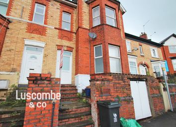 Thumbnail 7 bed shared accommodation to rent in Devon Place, Newport