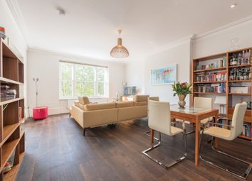 Thumbnail 3 bed flat for sale in Belsize Square, London