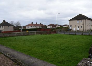 Thumbnail Land for sale in Muirhall Road, Larbert, Stirlingshire