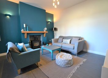 Thumbnail 3 bed end terrace house for sale in Hollywood Avenue, Walkerville, Newcastle Upon Tyne