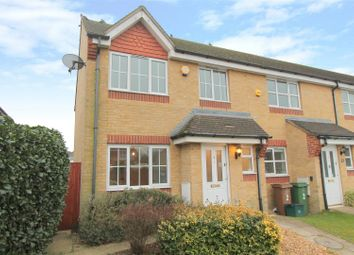 Thumbnail 3 bed property for sale in Amberwood Close, Wallington