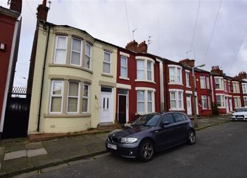 Thumbnail 3 bed property to rent in Norwood Road, Wallasey, Merseyside