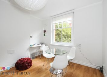 Thumbnail 1 bed flat to rent in Aldwych Building, Parker Mews, London