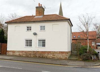 Thumbnail 1 bedroom semi-detached house for sale in Mansfield Road, Edwinstowe, Mansfield, Nottinghamshire