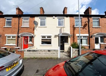 Thumbnail 3 bed terraced house for sale in Brandon Parade, Sydenham, Belfast