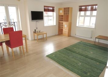 Thumbnail 3 bed flat to rent in Henry Laver Court, Colchester, Essex