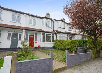 Thumbnail 4 bed terraced house for sale in Perry Rise, London
