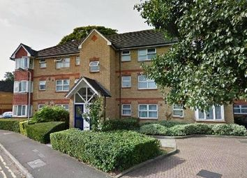 Thumbnail 2 bed flat to rent in Bramley House, Hollygrove Close, Hounslow