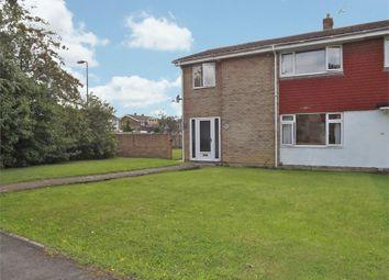 Thumbnail 5 bed end terrace house for sale in Corner Farm Road, Staplehurst, Tonbridge, Kent