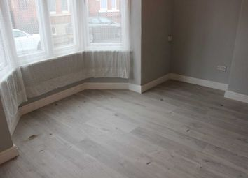 Thumbnail 1 bed flat to rent in Turner Street, Leicester