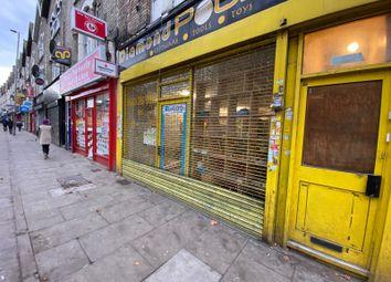 Thumbnail Retail premises to let in Flat A 517 Seven Sisters Roa, London