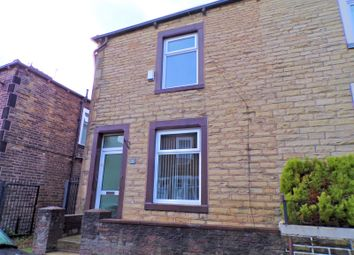 Thumbnail 3 bed end terrace house for sale in Colbran Street, Burnley