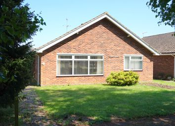 Thumbnail 3 bed detached bungalow for sale in Silver Leys, Bentley, Ipswich