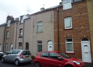 Thumbnail 3 bed property to rent in Howe Street, Barrow-In-Furness