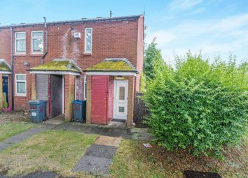 Thumbnail 1 bed maisonette for sale in Wheeler Street, Birmingham