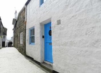 Thumbnail 2 bed terraced house for sale in The Digey, St. Ives